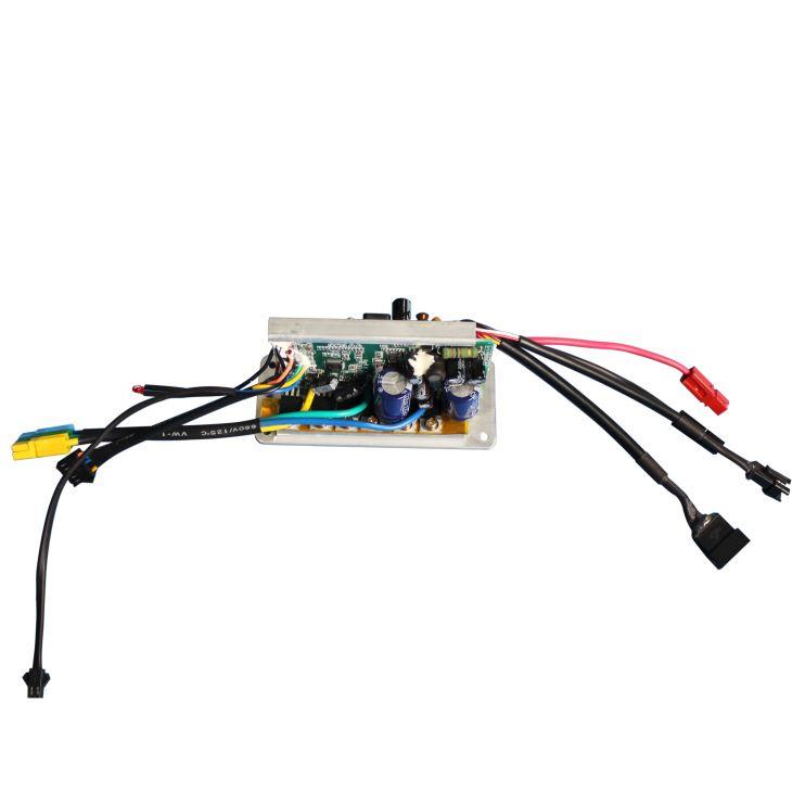 96V 10A DC Motor Controller