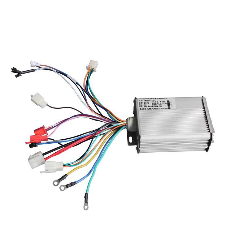 48V 23A BLDC Motor Controller