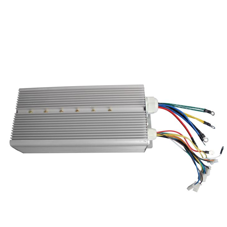 48 60V 800W Electric Tricycle Controller